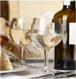 magruders banquet menu image