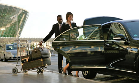 The Benefits Of A Good Airport Limo Service