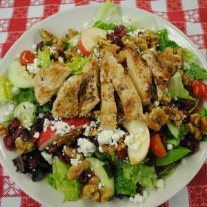 Salads By Lebros
