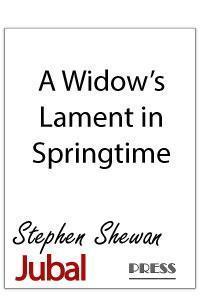 A Widow's Lament in Springtime set for mezzo-Soprano, oboe and piano. Text by William Carlos Williams.