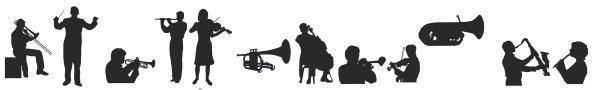 Jubal Press compositions bt Stephen Shewan