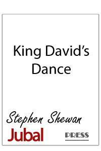 King David's Dance for Concert Band. Great opener or closer for concert or contest.