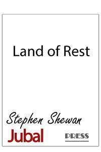 Land of Rest is a composition for SATB Chorus, Soprano Soloist, string quartet (or string ensemble) and organ