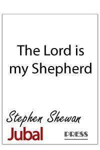 The Lord is My Shepherd for SATB (mixed) chorus and piano. A pastoral setting of the beloved twenty-third Psalm.