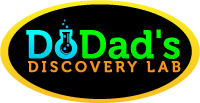 example logo - Do Dads Discovery Lab