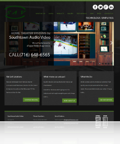 Southtown Audio Video Home Theater Experts