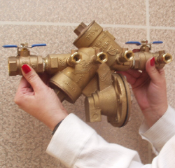 A Working BackFlow Device Is Healthy For Everyone