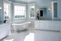 All your bathroom plumbing needs.