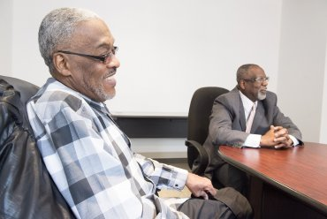 COMING HOME:  Reentry After Incarceration