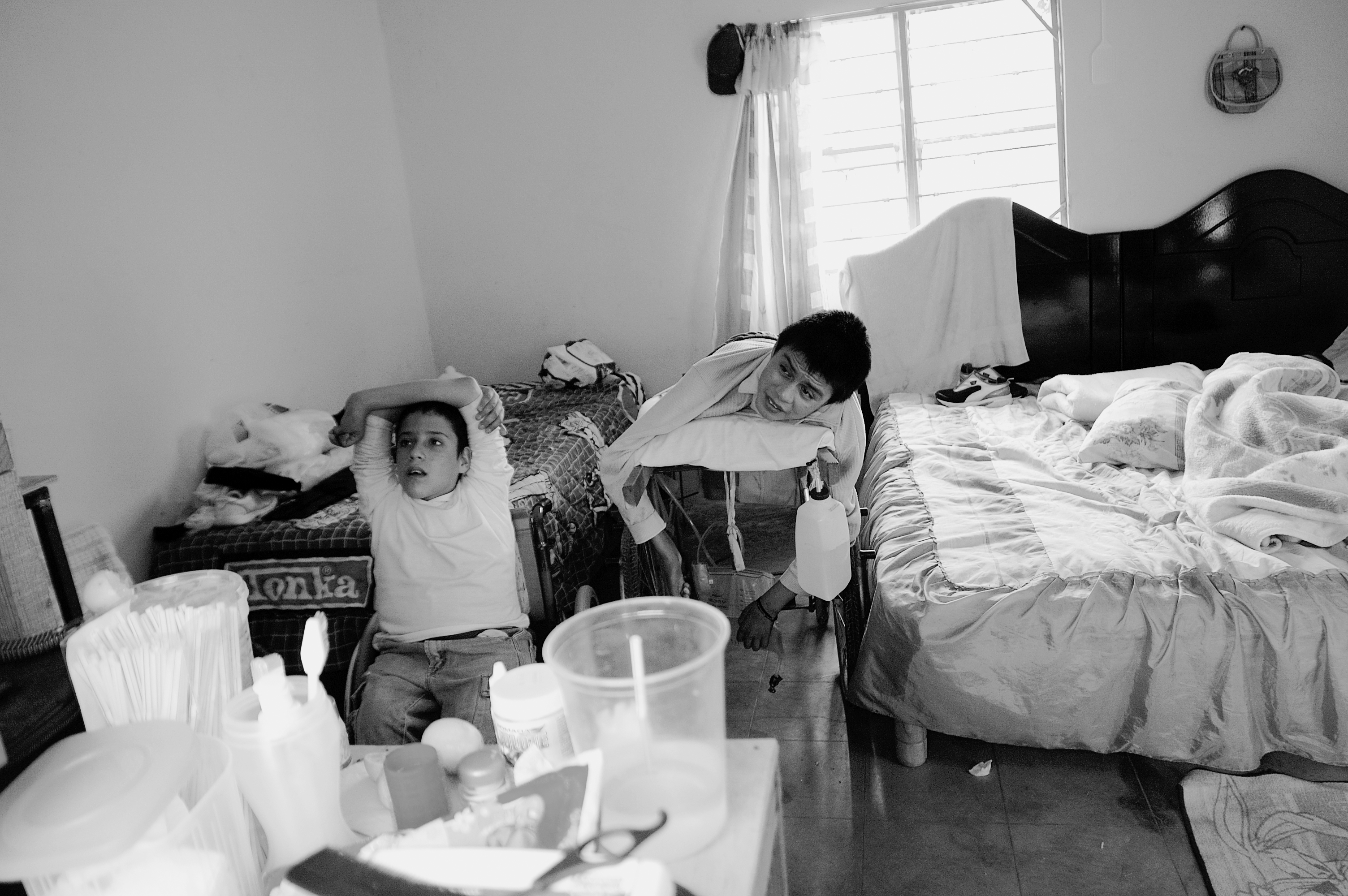 MEXICO: Projimo Project
