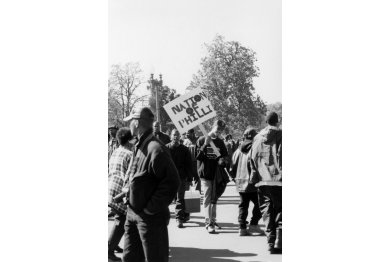 Million Man March 1995