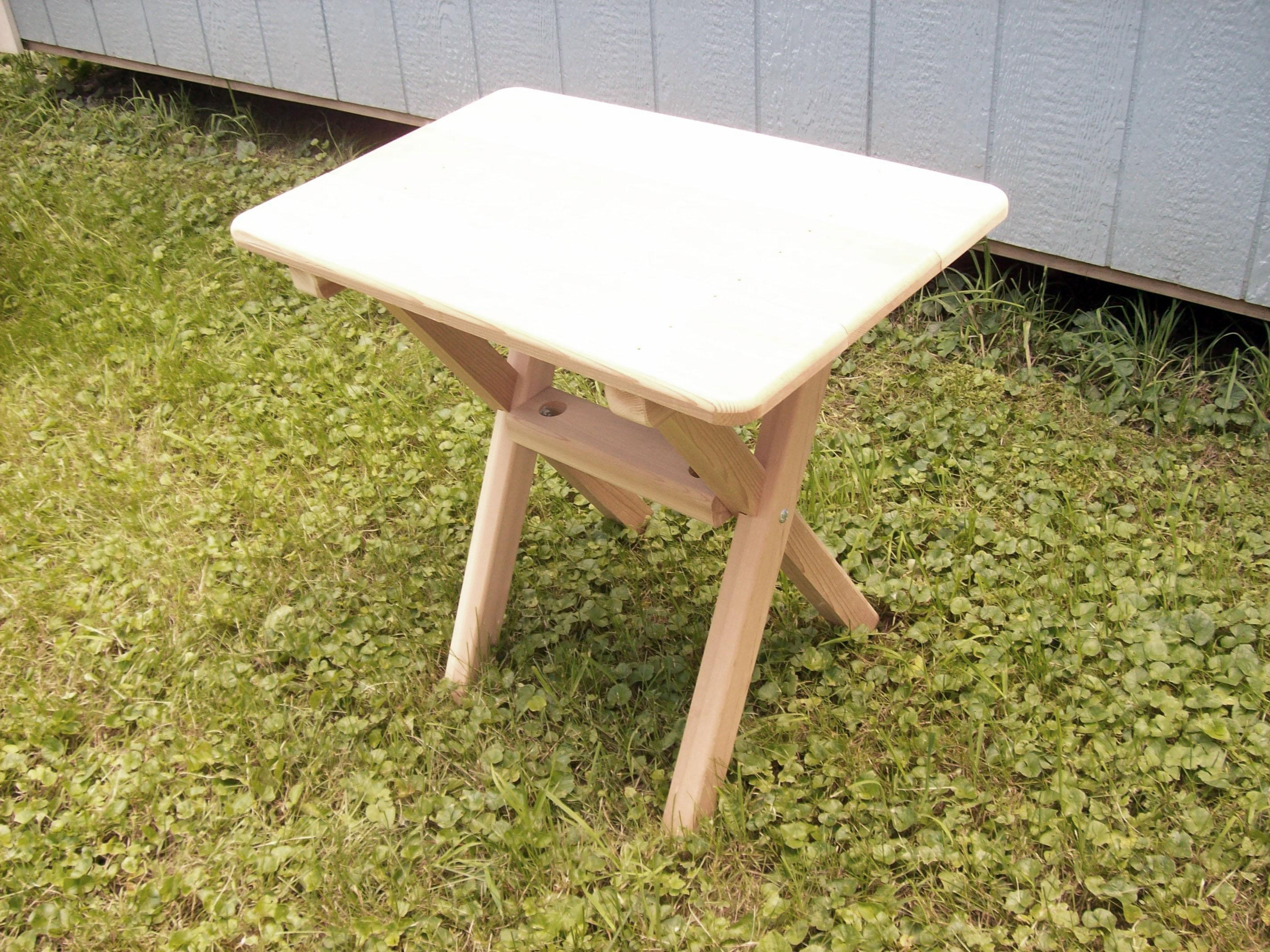 Foxs lawn furniture for Coffee tables 24 high
