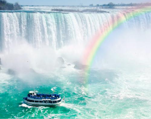 sightseeing Buffalo Niagara Area Limo