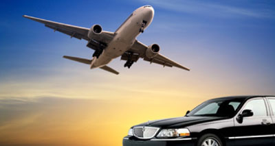 Airport Transfer Limo Available