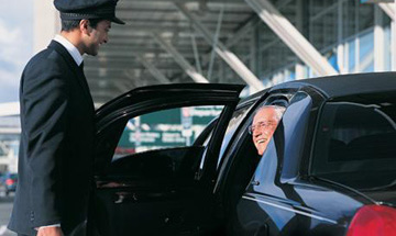 Airport Limousine Service In Buffalo