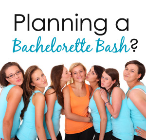 Need a Bachelorette Party Limo