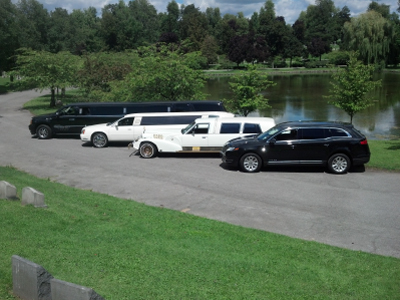 The Best Limousine Buffalo Has To Offer