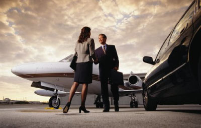 Limo Service Provides Limousine Airport Services