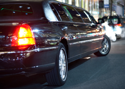 Limousine Sevice For Buffalo Area