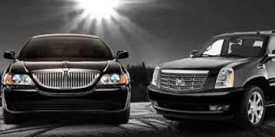 Limo Services In Buffalo