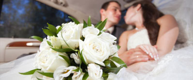 Affordable And Professional Wedding Limousine Services