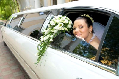 Wedding Limousine Services For WNY