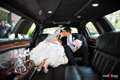 We Have Wedding Limousine Services In Buffalo