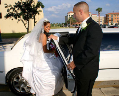 Tips For Right Wedding Limousine Services