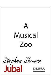 Ogden Nash poems set for SATB Choir and piano. I. The Bat, II, The Praying Mantis, III. The Lama. From Nash's book The Zoo.