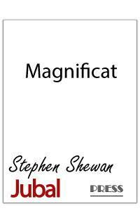 Magnificat is for SATB soloists and SATB choir, brass quintet and organ. It is an English setting of the well-known Song of Mary from Luke 1:46-55. Large work that can be performed at Christmas, or other times of the year.