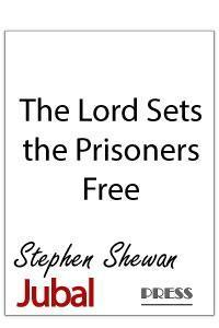 The Lord Sets the Prisoners Free is for a capella SATB/divisi choir. The chorus emulates the sound of church bells in passages of his composition
