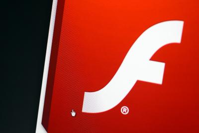 Flash Based Websites