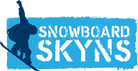 Snow Board Skyns
