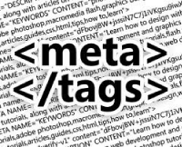 meta tag creation