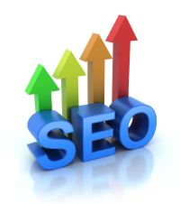 organic search engin optimization image