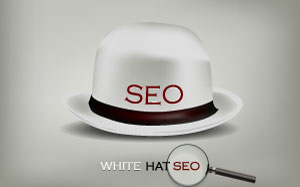 White hat link building image